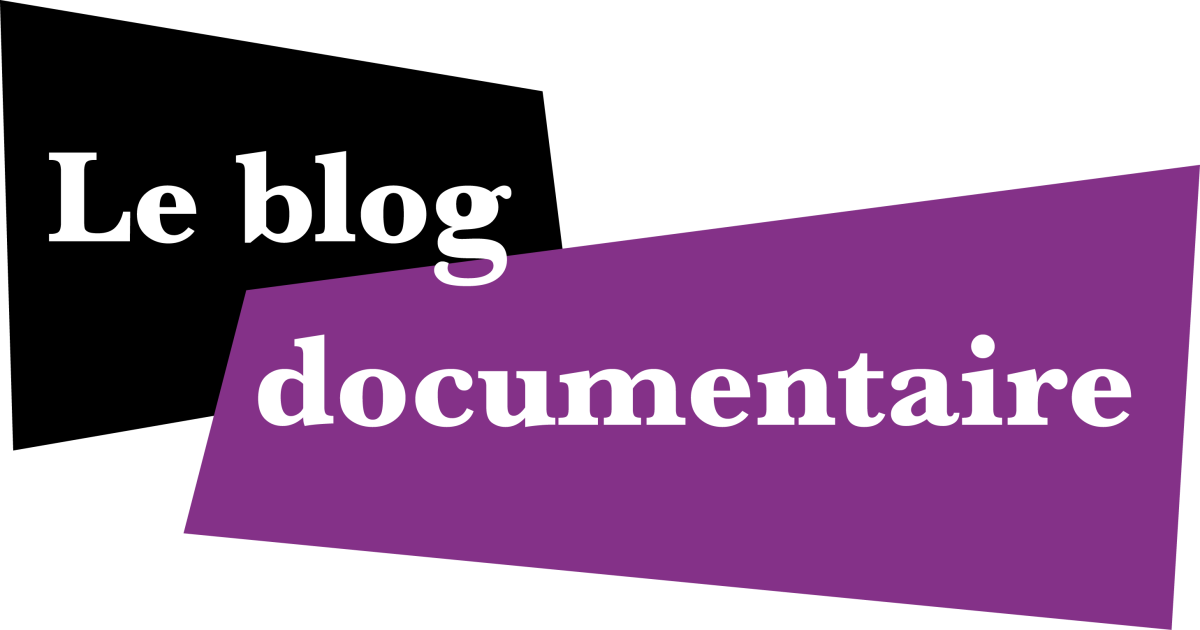 > LE BLOG DOCUMENTAIRE CHANGE D'ADRESSE <