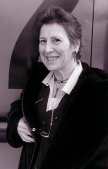 Marie-José Mondzain - © Jean-Marc Piel
