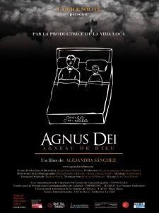 Agnus Dei : entretien vidéo avec Alejandra Sánchez
