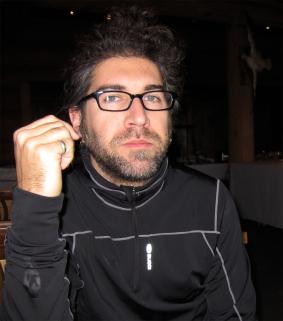 Webdocu : 4 questions à Hugues Sweeney (ONF)