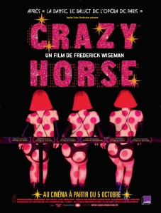 Crazy Horse (Frederick Wiseman)