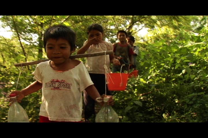 Cinéma et ruralité : le documentaire en milieu rural