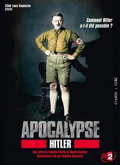 Apocalypse Hitler 1-2