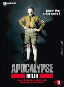 Apocalypse/Hitler : la mystification, par Hugues Le Paige