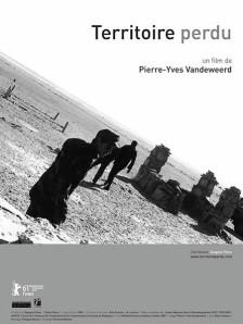 Territoire perdu (Pierre-Yves Vandeweerd)