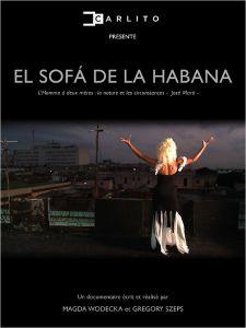 «El Sofa de la Habana» : entretien avec Grégory Szep