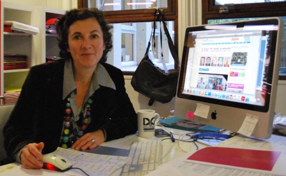 Webdocu : entretien avec Claire Leproust (CAPA)