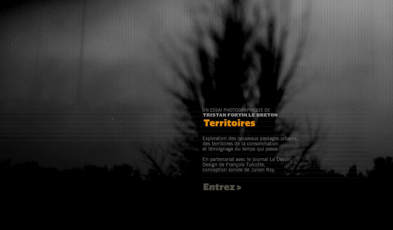 L'actu du webdocu #7 : Territoires/Les pieds dans la France