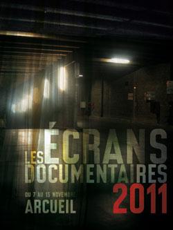 Notes festivalières sur les Ecrans documentaires
