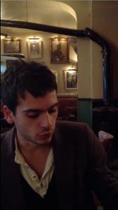 Webdoc : rendez-vous avec Antoine Viviani