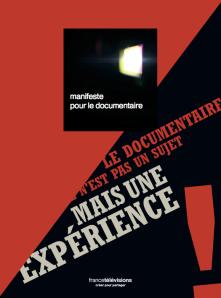France Télévisions : Manifeste pour le documentaire