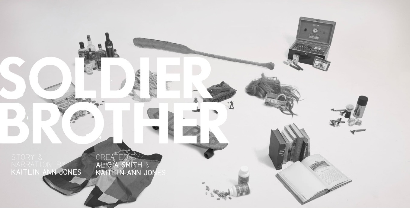 L'actu du webdocu #9 : Soldier brother/Goa Hippy Tribe
