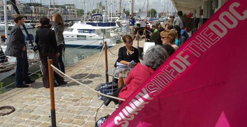 Sunny Side - La Rochelle - 2011