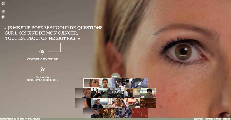 L'actu du webdocu #10: Amour 2.0/Ici Séoul/Bla Bla