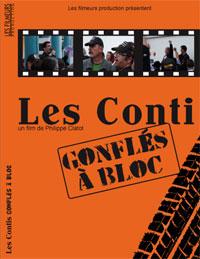« Les Contis gonflés à bloc » (Philippe Clatot)