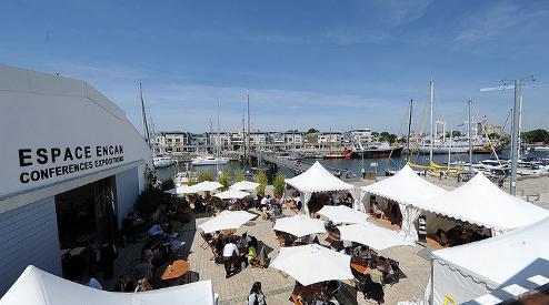 Sunny Side - La Rochelle sous le soleil - 2011