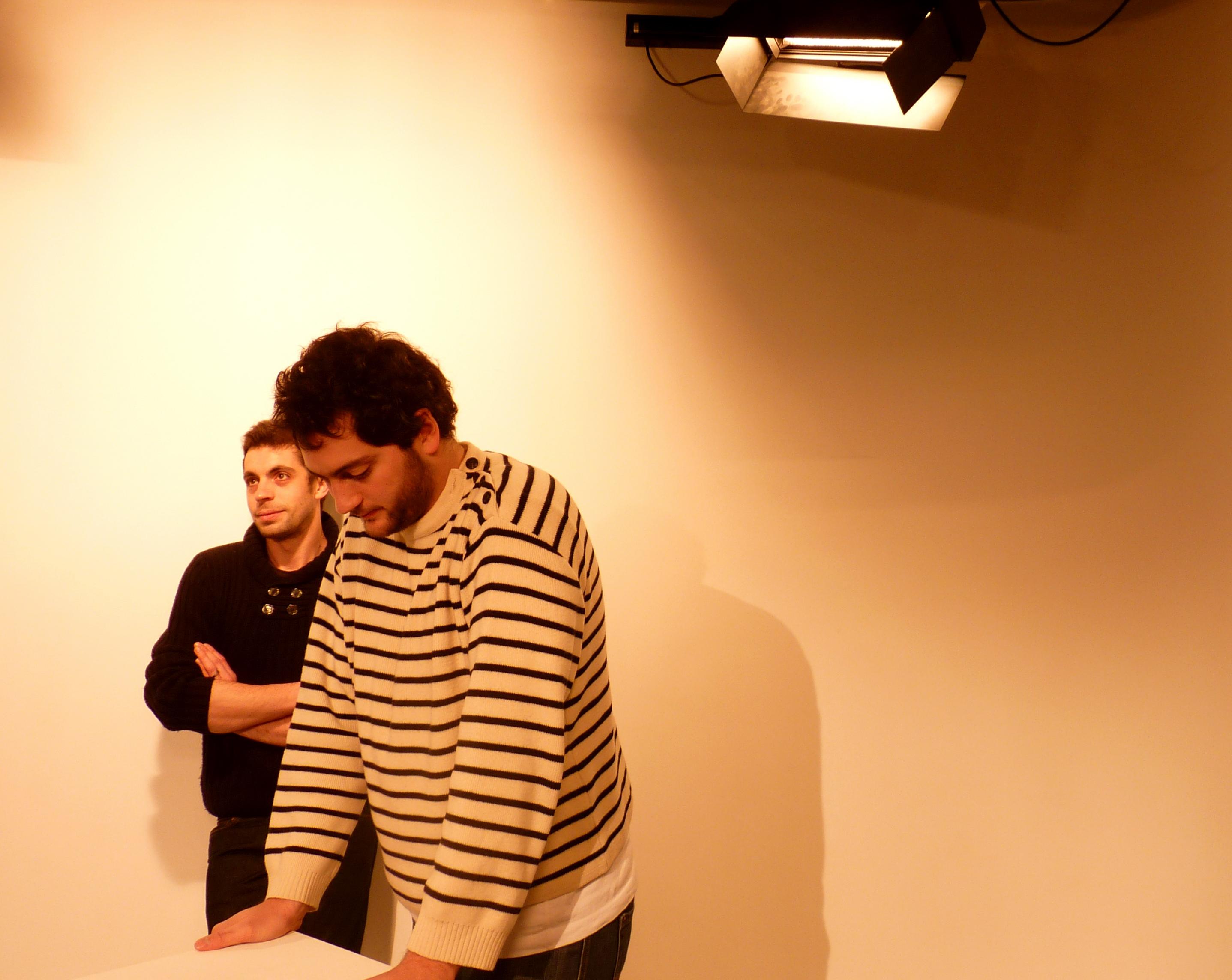 Webdocu : entretien avec Thomas Salva et Olivier Lambert