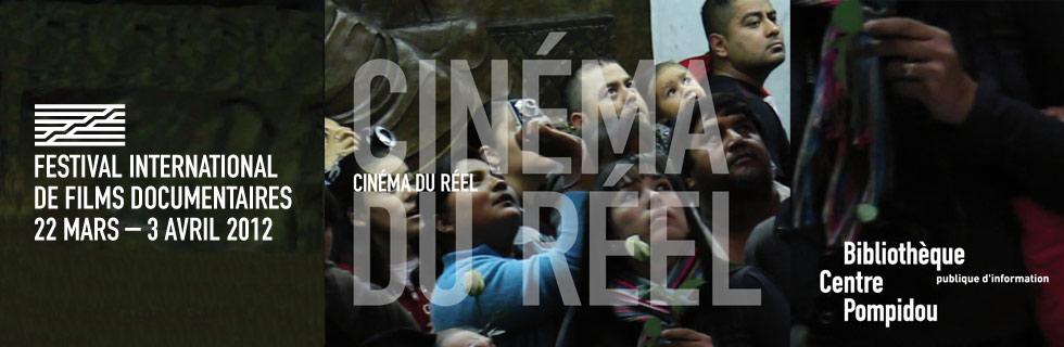 Cinéma du Réel : le palmarès 2012