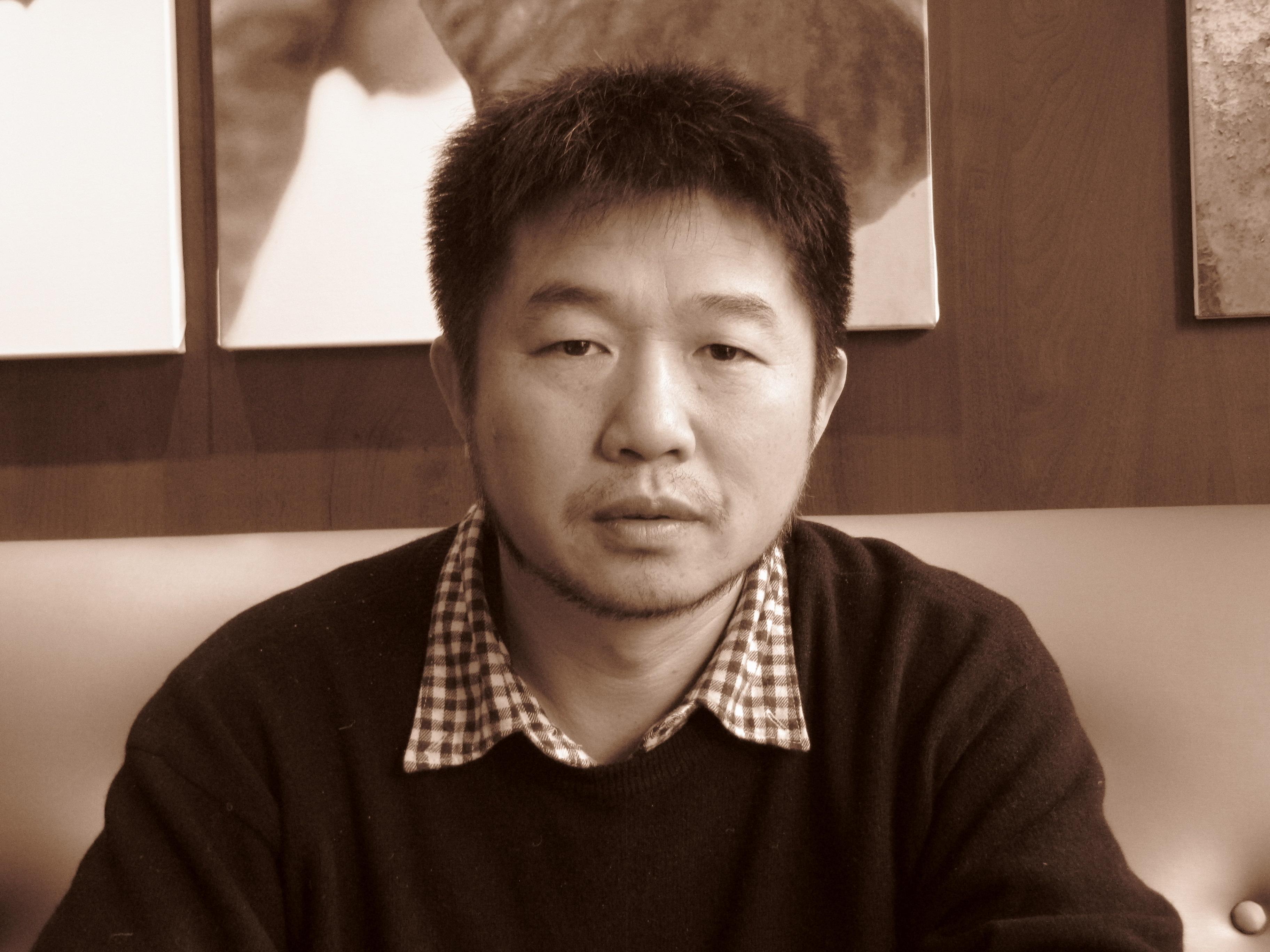 Wang Bing : entretien sur «Le Fossé» et «Fengming»