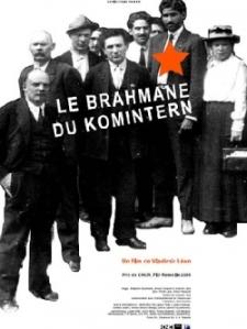 Le Brahmane du Komintern (Vladimir Léon)