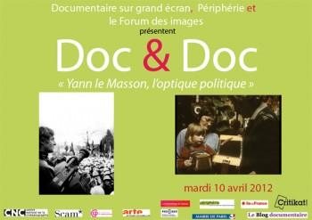 Doc & Doc : « Yann Le Masson, l'optique politique »