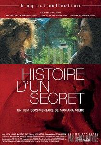 Histoire d'un secret (Mariana Otero)