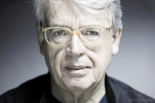 Alain Cavalier - © Olivier Roller (2009)
