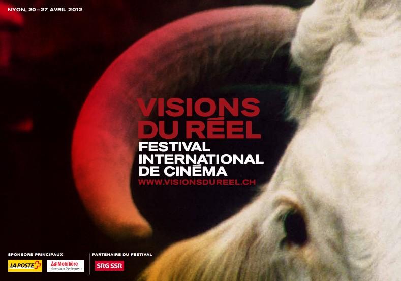 Festival «Visions du Réel» 2013 de Nyon : compte-rendu