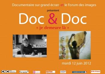 Doc & Doc [dernière séance] : «Je demeure là»
