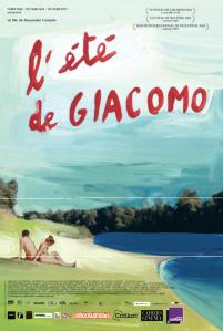L'été de Giacomo (Alessandro Comodin)