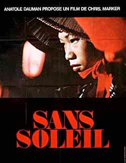 AVANT/APRES – Sans Soleil (Chris. Marker)