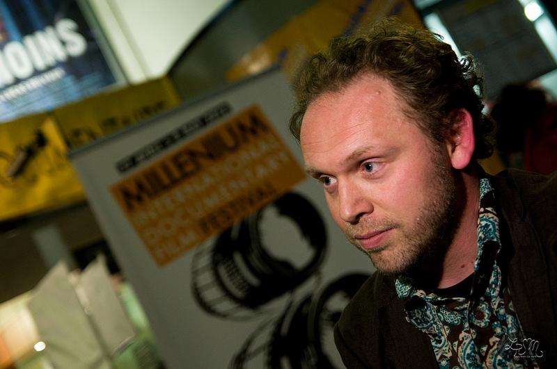 Webdoc : Matthieu Lietaert, ou l'art du rebond