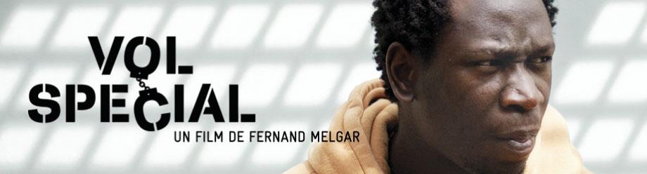 « Vol Spécial », doc et webdoc de Fernand Melgar
