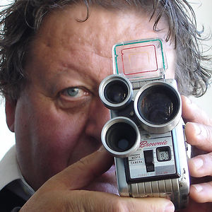 Webdoc : Rencontre avec Peter Wintonick