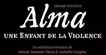 «Alma», le premier webdoc pensé «tactile»