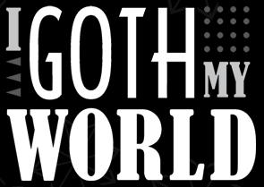 L'interro webdoc #1, avec «I Goth my world»