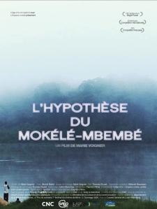 «L'hypothèse du Mokélé-Mbembé» – Avant-première