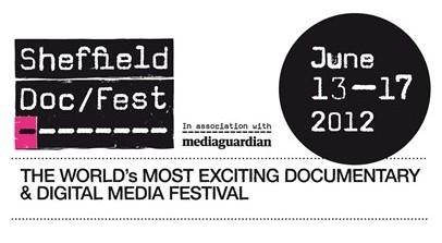 Sheffield Doc/Fest 2012 : Zoom sur les conférences
