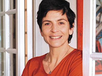 Anne Nivat : reporter de guerre et processus d'écriture