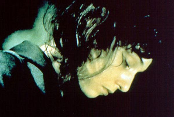 Dans la chambre de Vanda - © Pedro Costa (2000)