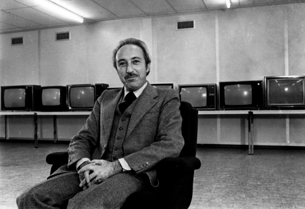 La Voix de son maître (Nicolas Philibert, Gérard Mordillat, 1978)