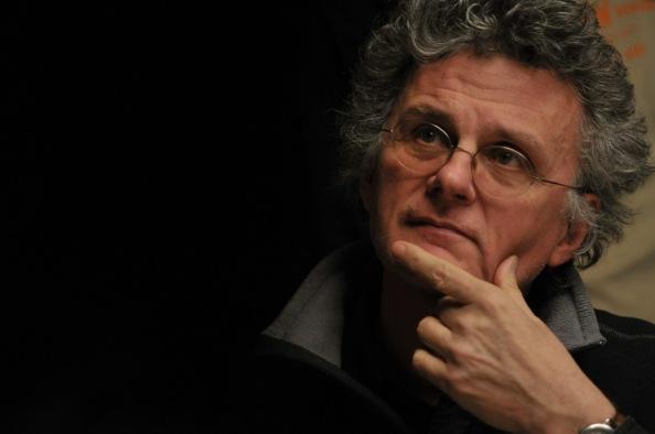 Gérard Mordillat - par © Christophe Henry