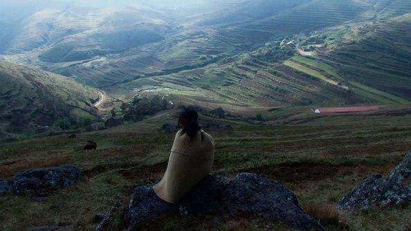 Seules dans les montagnes du Yunnan - © Wang Bing