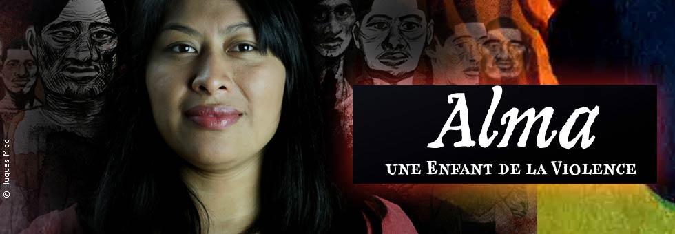 Webdoc : Du potentiel cinématographique d'« Alma »
