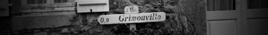 Webdoc : Le mystère du «mystère de Grimouville»