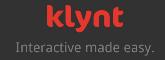 Honkytonk présente la version HTML 5 du logiciel Klynt