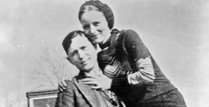 « Chasing Bonnie & Clyde » – Carnet de route #1
