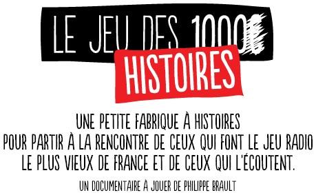 « Le Jeu des 1.000 histoires » : présentation du webdoc