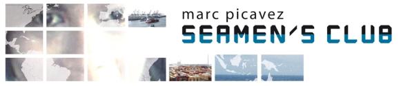 «Seamen's Club», une expo documentaire de Marc Picavez
