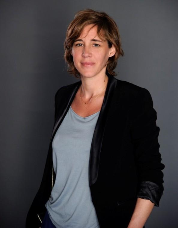 Christilla Huillard-Kann © Radio France/Christophe Abramowitz